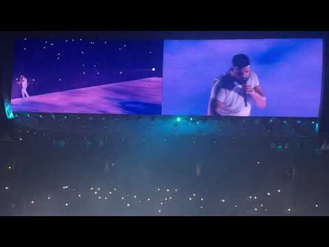 FULL CONCERT DRAKE  | Aubrey & The Three Amigos Tour | Vancouver