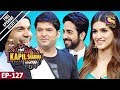 download videoThe Kapil Sharma Show - दी कपिल शर्मा शो- Ep -127 Part 2- Bareilly Ki Barfi Special - 13th Aug, 2017 free