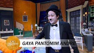 Download Video Andre Berpantomim Syella & Nunung Tertawa Sampai Nangis MP3 3GP MP4