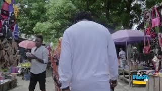 Mzalendo Aonyesha Uzalendo Kwenye Tigo Fiesta 2019 #100Tanzania