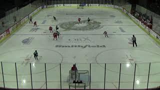 2017 Nov 18   QC Jr Mallards vs Madison game 2 partial