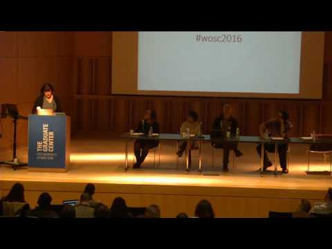 Work of Settler Colonialism: Keynote Roundtable