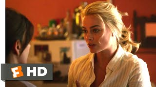 Whiskey Tango Foxtrot (2016) - Kabul Cute Scene (1/10) | Movieclips