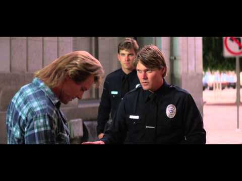 They Live (1988): Cop Scene