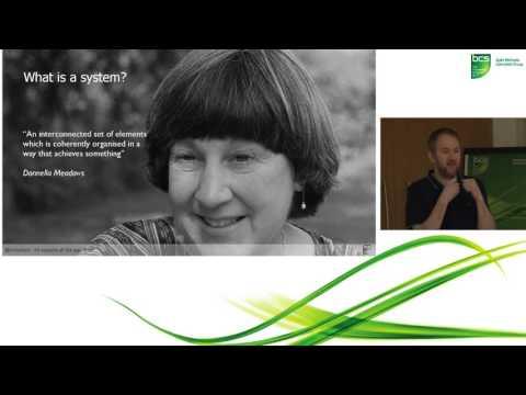 Chris McDermott - It's Systems all the way - LLKD16