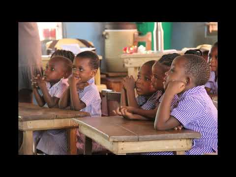 Child Development in Ghana