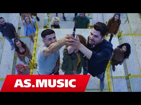 Alban Skenderaj ft. Noizy - Drejt suksesit (Official Video HD)