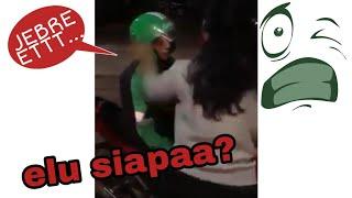Viral Video dan Kronolgis Ojol DI TAMPAR Gara-gara minta dibikinin Kopi