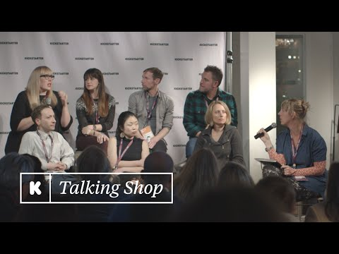 Talking Shop at Sundance: Docs of the Future