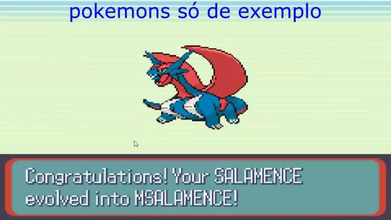 pokemon omega ruby hack