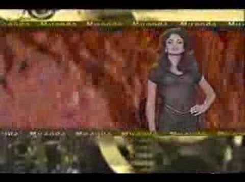 Martina Thorogood Miss Venezuela 1999