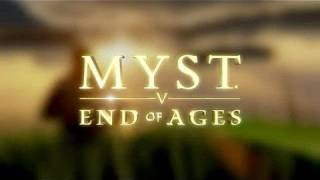 Myst V: End of Ages PC Trailer - E3 Trailer