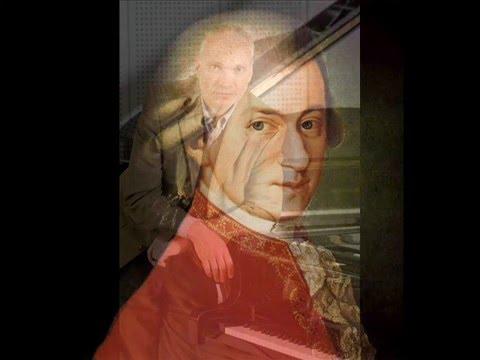 Mozart Piano-Concert KV 415 Hans Christian Wille - Präkelt Con.