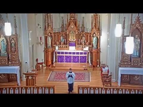 TRADITIONAL LATIN MASS: 2nd Sunday of Lent