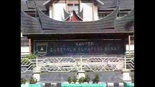 Jelajahi Sumatera Barat