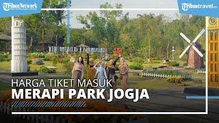 Harga Tiket Masuk Merapi Park Jogja Rasakan Sensasi Keliling Dunia Di Satu Tempat Wisata Yogyakarta Youtube