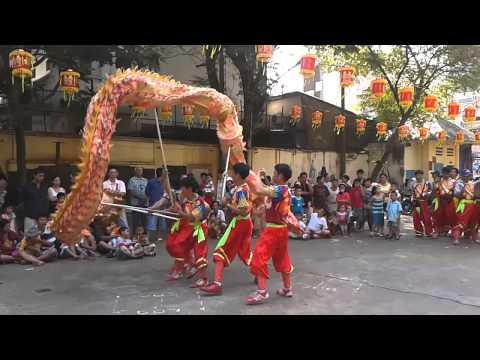 Hào Dũng Đường chùa bà Hải Nam part 3