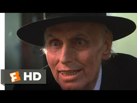 Poltergeist II: The Other Side (1/12) Movie CLIP - Kane (1986) HD