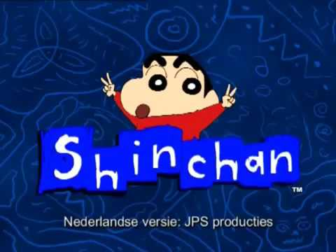 Shin Chan intro (Dutch/Nederlands)