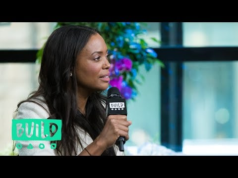 "Aisha Tyler Talks About The Film ""Axis"" & FXX's ""Archer"""