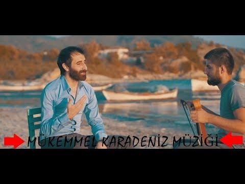 Kemençe Duygusal Karadeniz Şarkı - ALYAZMA-EREN TEKİN 2018 Cover