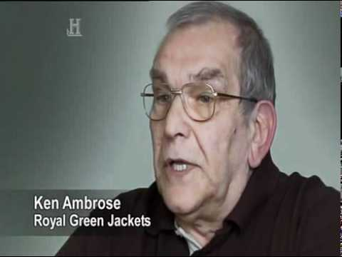 Soldiers' Stories  Northern Ireland 1