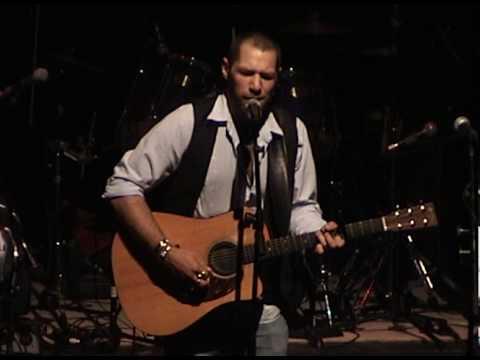 "NOAH GABRIEL - ""MERCY STREET "" - ARCADA THEATER - ST. CHARLES, IL. USA - 06-11-10"
