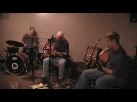 Willow-Andy May with Jeremy Shearer (bass) and Tim...
