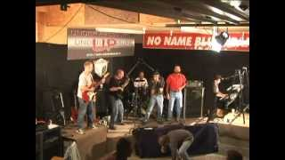 No Name Blues Band - First Class Operator