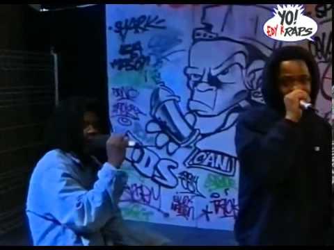 Das Efx - They Want EFX Live 1994