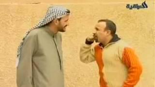 مقاطع من مسرحيات عراقيه