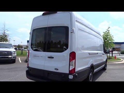 2019 Ford Transit Van Atlanta, Marietta, Decatur, Johns Creek, Alpharetta, GA U5704