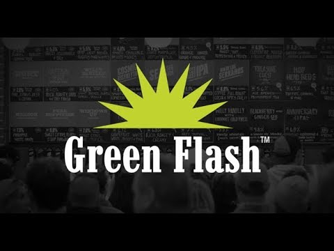 Quickie Beer News: Green Flash Cutting Distro and Jobs - 1/15/18