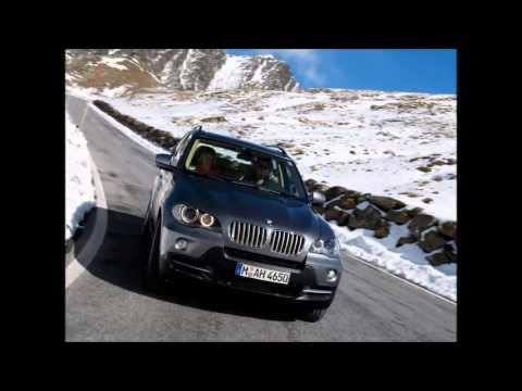 2009 BMW X5 xDrive35d BluePerformance - YouTube