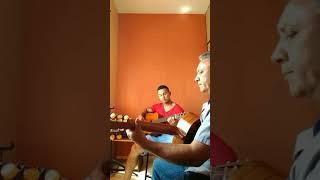 Can' t help faling in love (Jonathan Douglas) Aluno Miguel e o Professor França Sousa