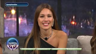 Pampita Online - Programa #45 28/08/2017