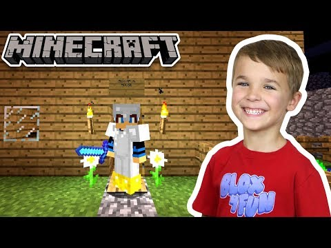 GOING BACK TO MY SWEET HOME in MINECRAFT SURVIVAL MODE