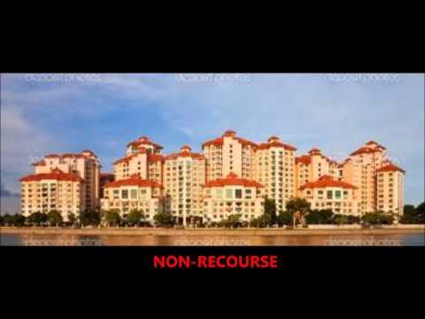 Phoenix Apartment Building Financing call Blackstone 866 585 8268
