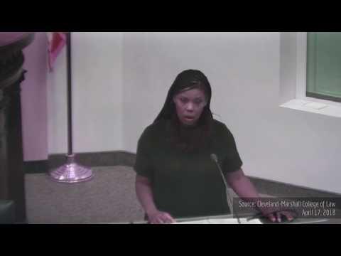 Star Parker debates abortion with post-modernist law professor