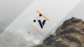 Free 2D Intro #88 | Sony Vegas Template