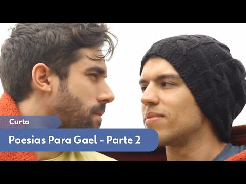 Poesias Para Gael 2 - Filme Completo