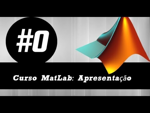Video Aula MatLab: Introdução