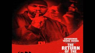 Masta Killa feat. Cappadonna & Young Dudas - The Return Of The Masta Kill [prod: PF Cuttin]