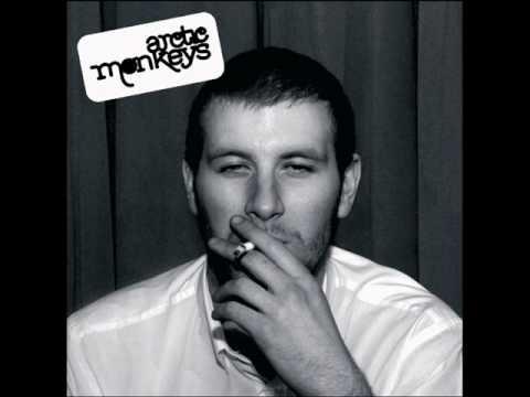 Arctic Monkeys - Perhaps Vampires Is a Bit Strong But...