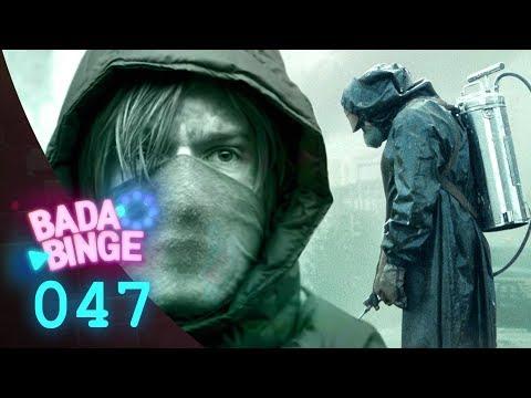 Play Strahlende Dunkelheit! – Chernobyl und DARK (Staffel 2) mit Gast Ren Kühn | Bada Binge #47