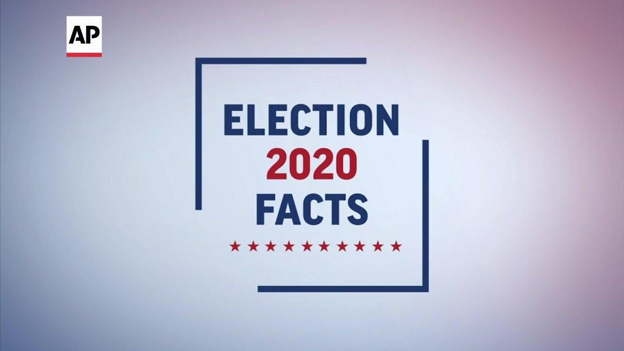 Explaining Election 2020 - What is AP VoteCast?
