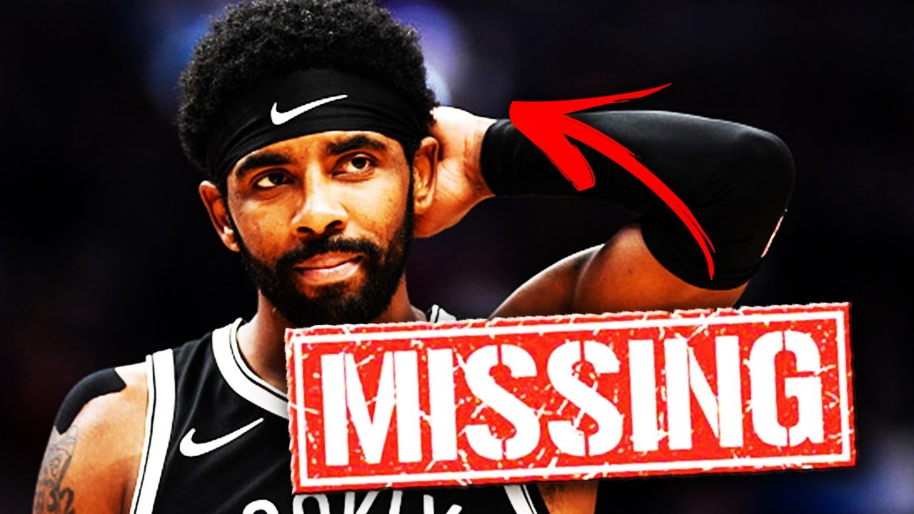 Where is Kyrie Irving? - YouTube