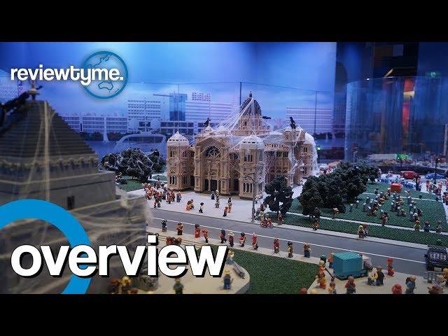Legoland Australia? - An Overview of the Legoland Discovery Centre Melbourne