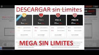 Quitar Limites MEGA - 100% GARANTIZADO - 2017