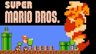 Super Mario Bros. (FDS)